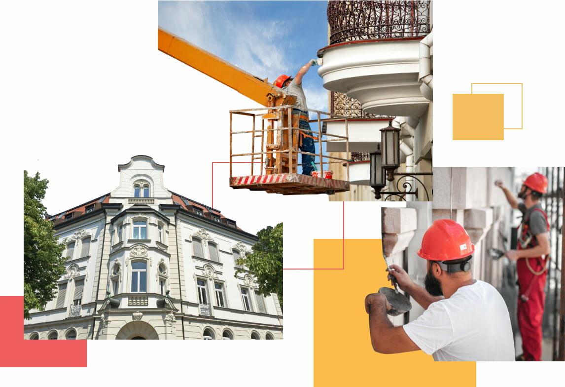 Emasan Fassadensanierung Firma Wien Desktop_1146x784px