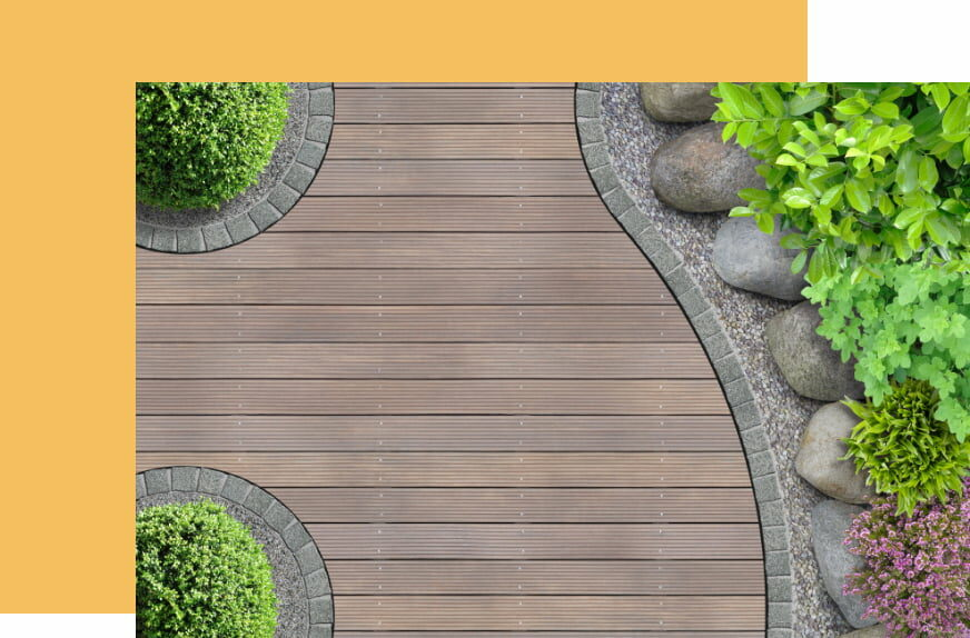 Gartengestaltung Aussengestaltung Firma Wien Emasan-870x574px